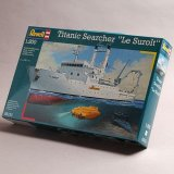 "レベル 1/200 Titanic Searcher ""Le Suroit"""
