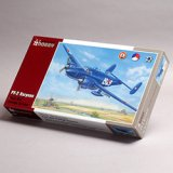 "スペシャルホビー 1/72 PV-2 Harpoon ""Post War Foreign Service"""
